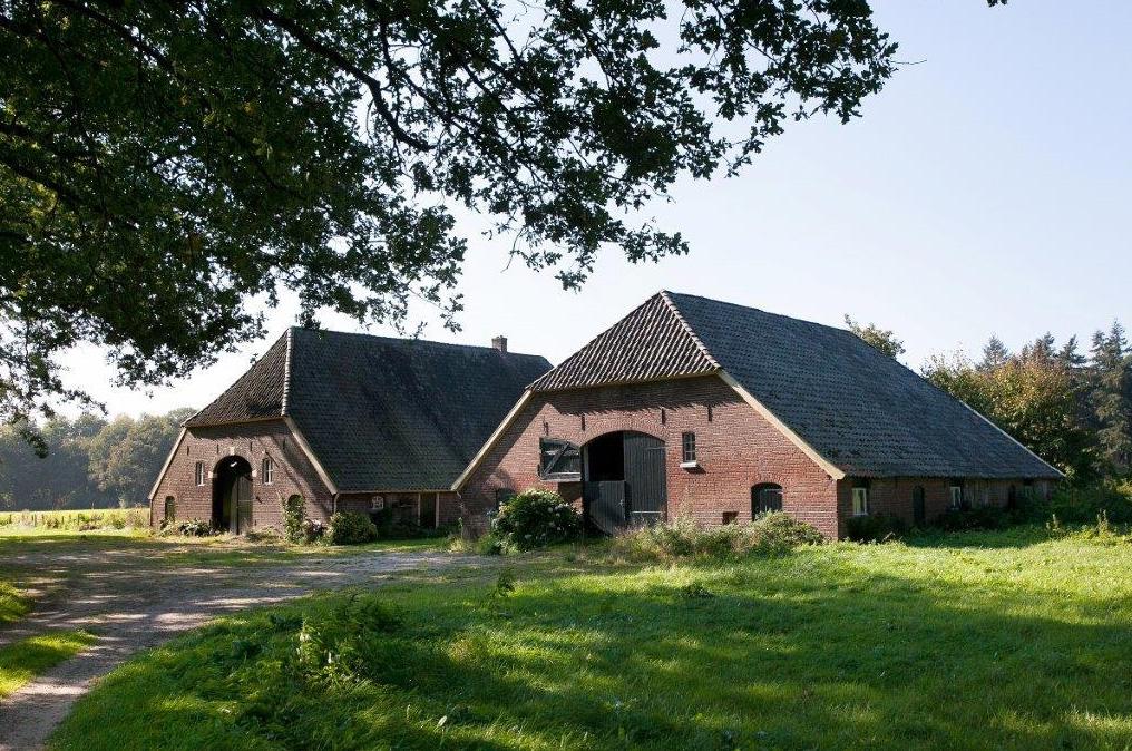 Te koop en te huur de wiersse for Boerderij te koop gelderland vrijstaand